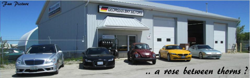 Georgian Bay Motors