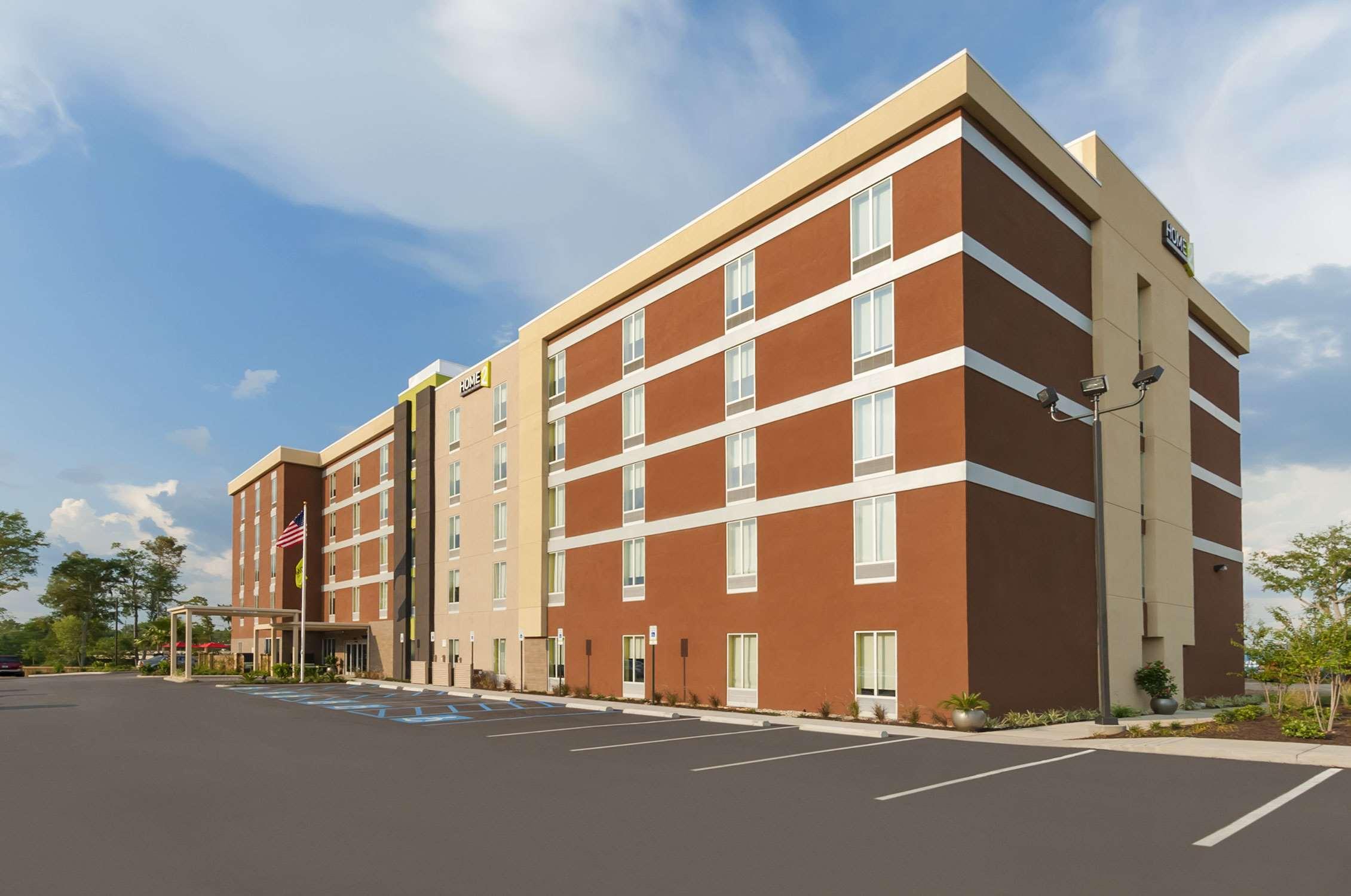 Home2 Suites by Hilton Biloxi North/D'Iberville, MS