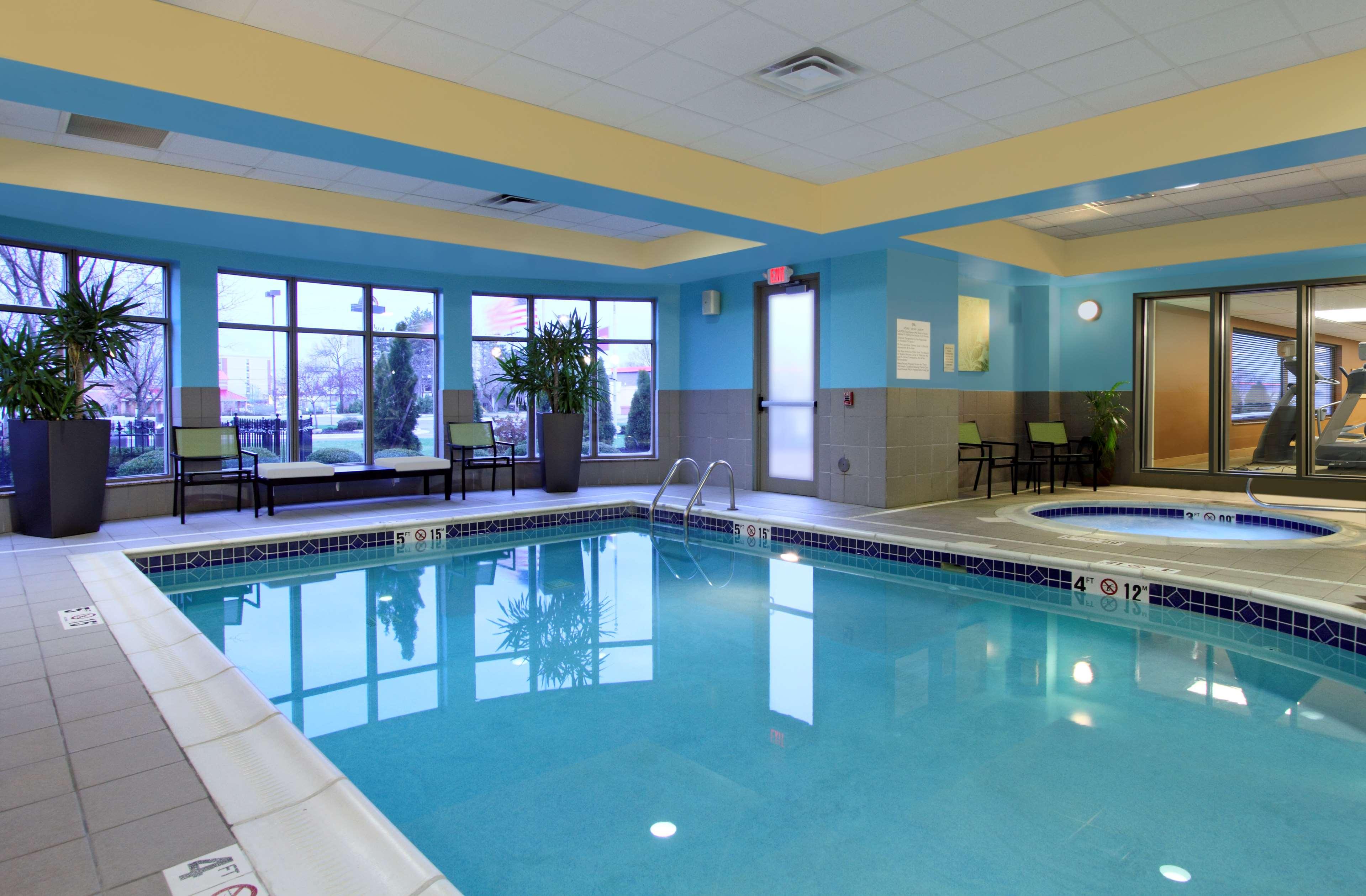 Hilton Garden Inn Columbus-University Area image 6