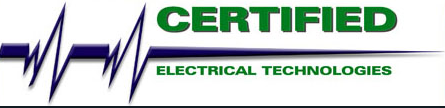 Certified Electrical Technologies image 0
