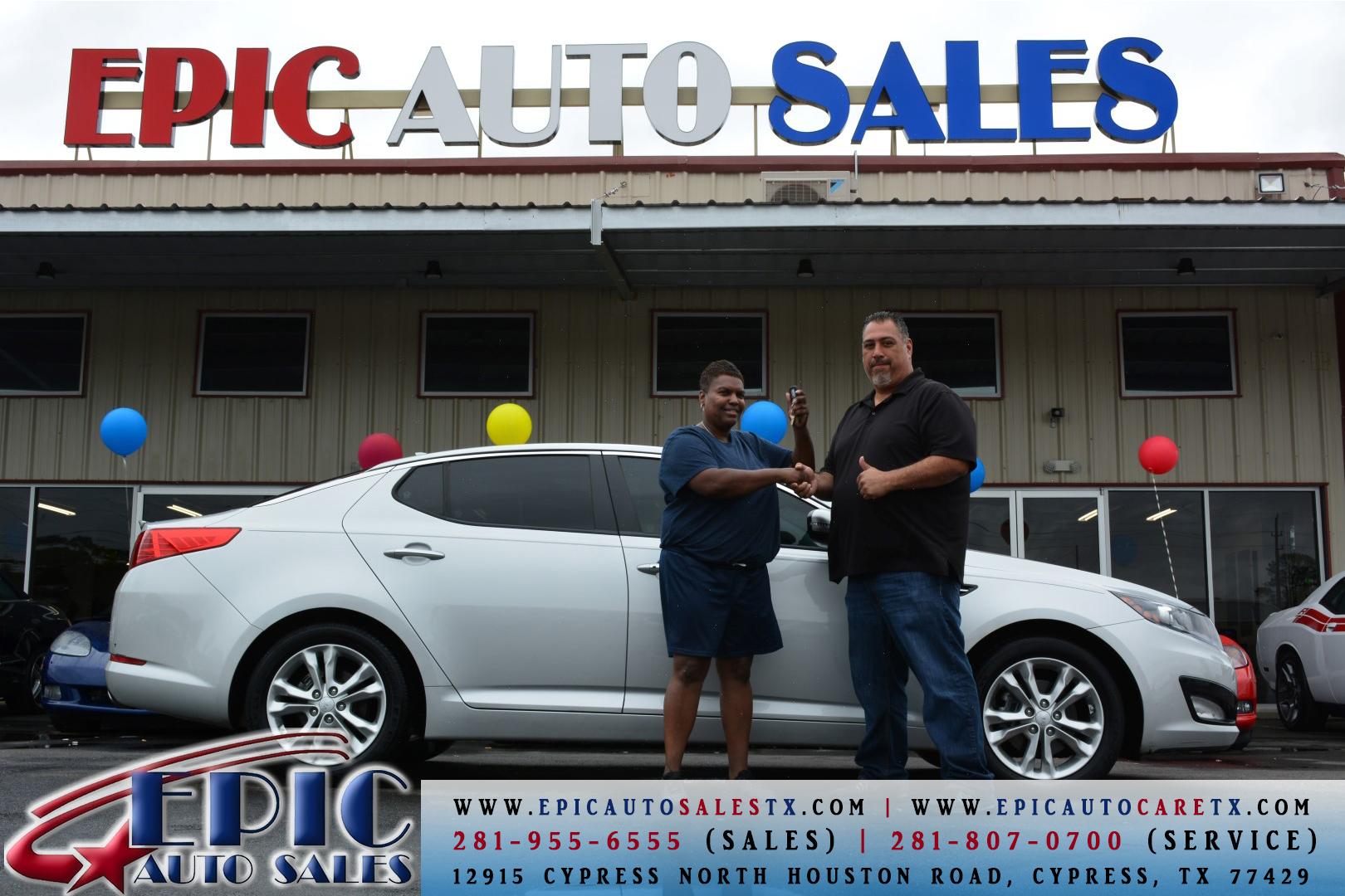 Epic Auto Sales image 7