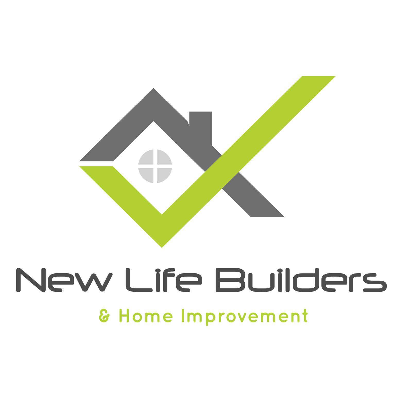New Life Builders & Home Improvement LLC