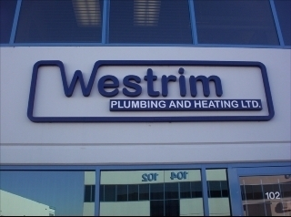Westrim Plumbing & Heating Ltd in Richmond