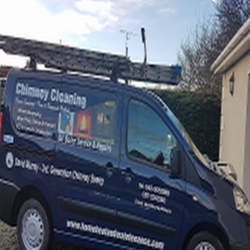 David Murray Chimney Cleaning & Oil Boiler Service