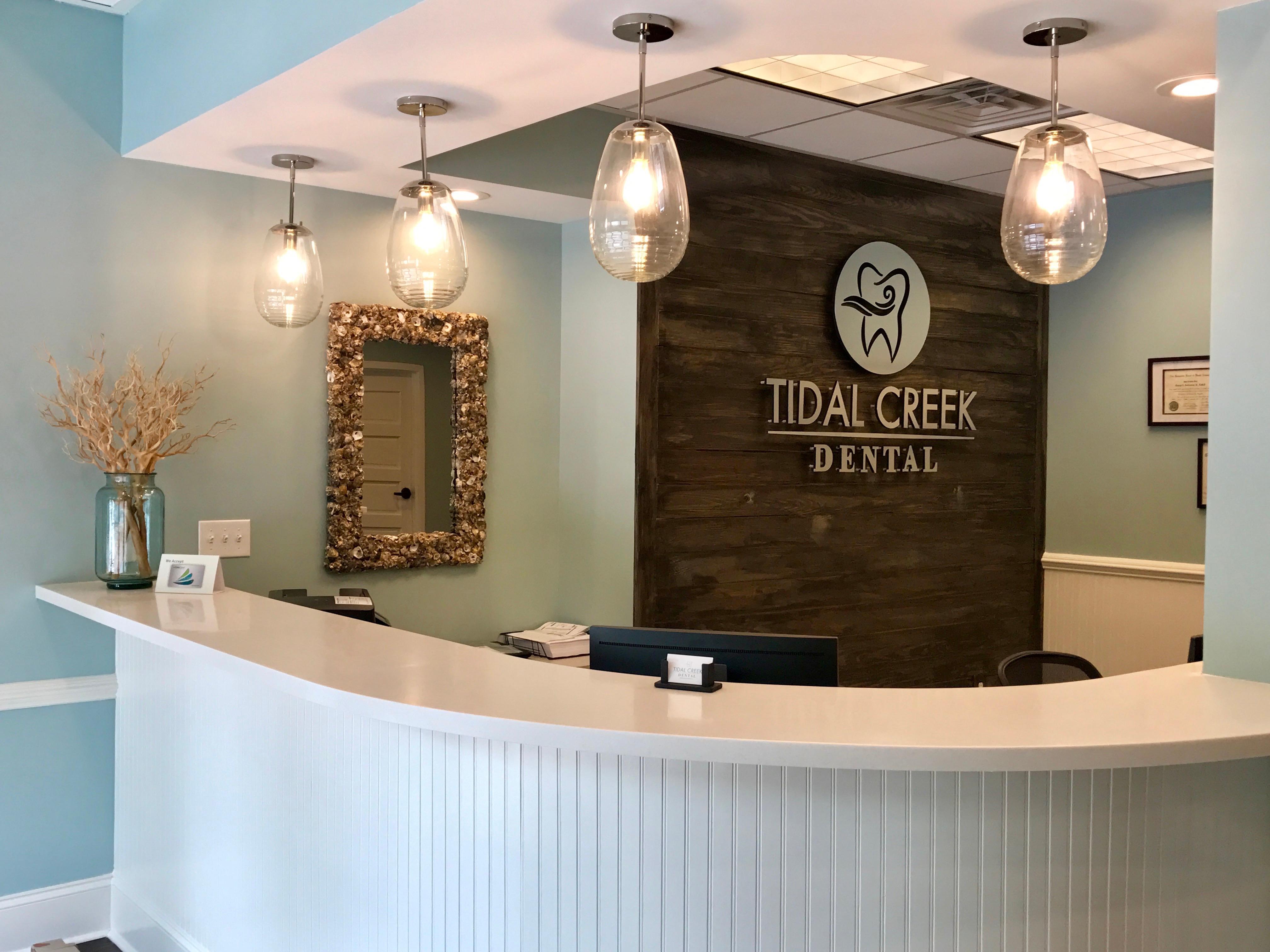 Tidal Creek Dental image 0