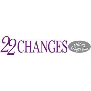 22 Changes Salon & Spa