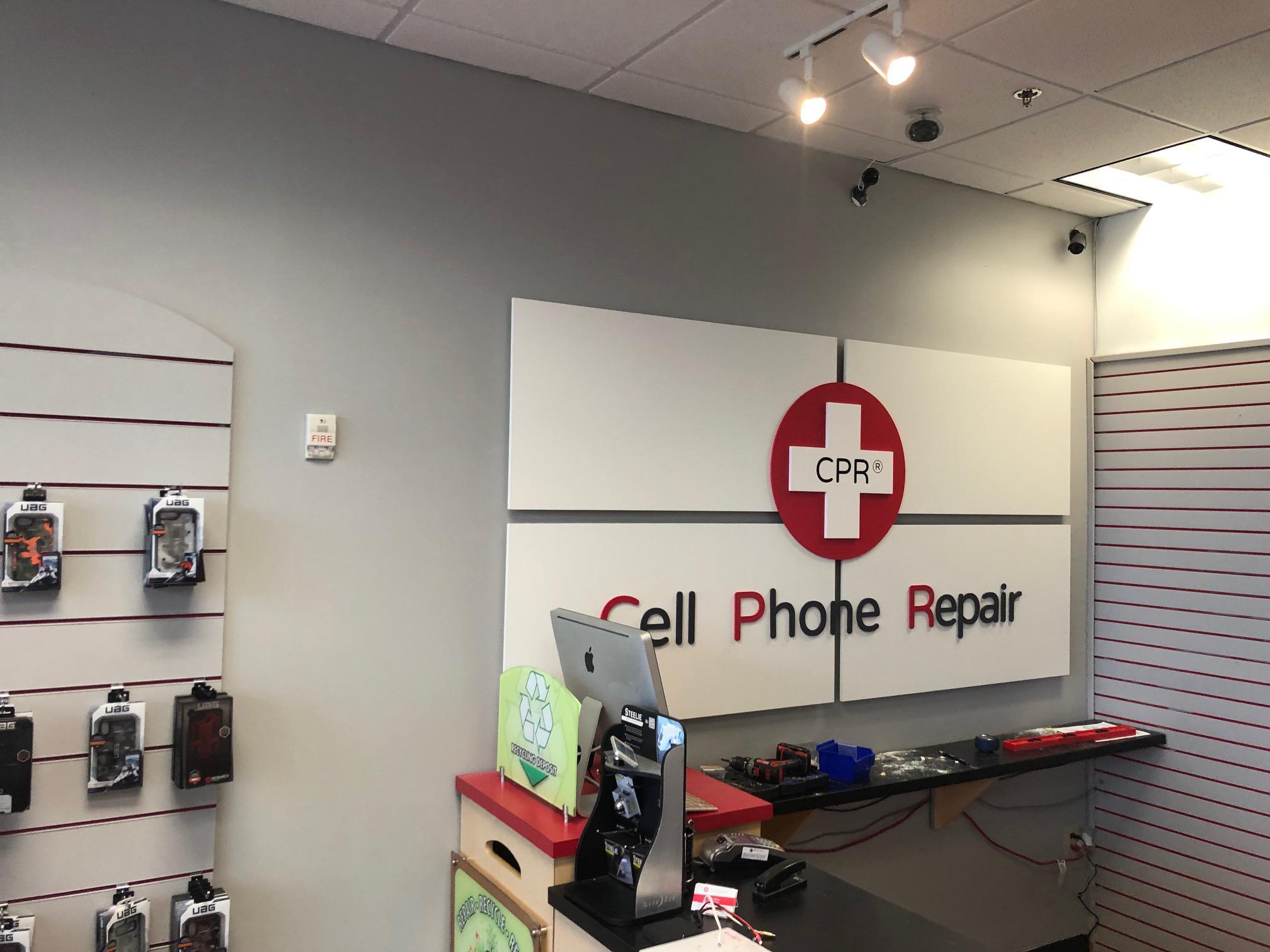CPR Cell Phone Repair Logan image 1
