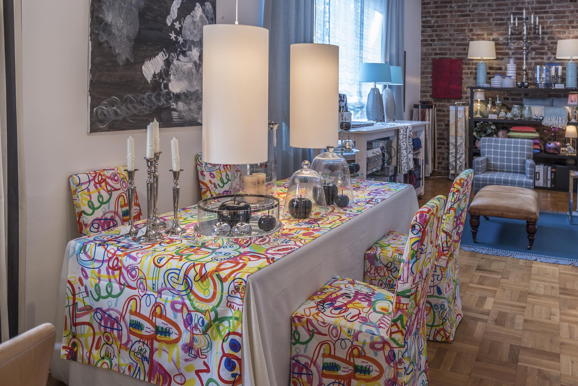 Brit philipp wohnkultur in willich ffnungszeiten for Innendekorateur firmen