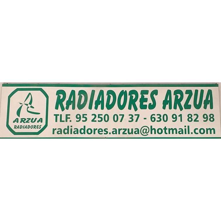 RADIADORES ARZÚA