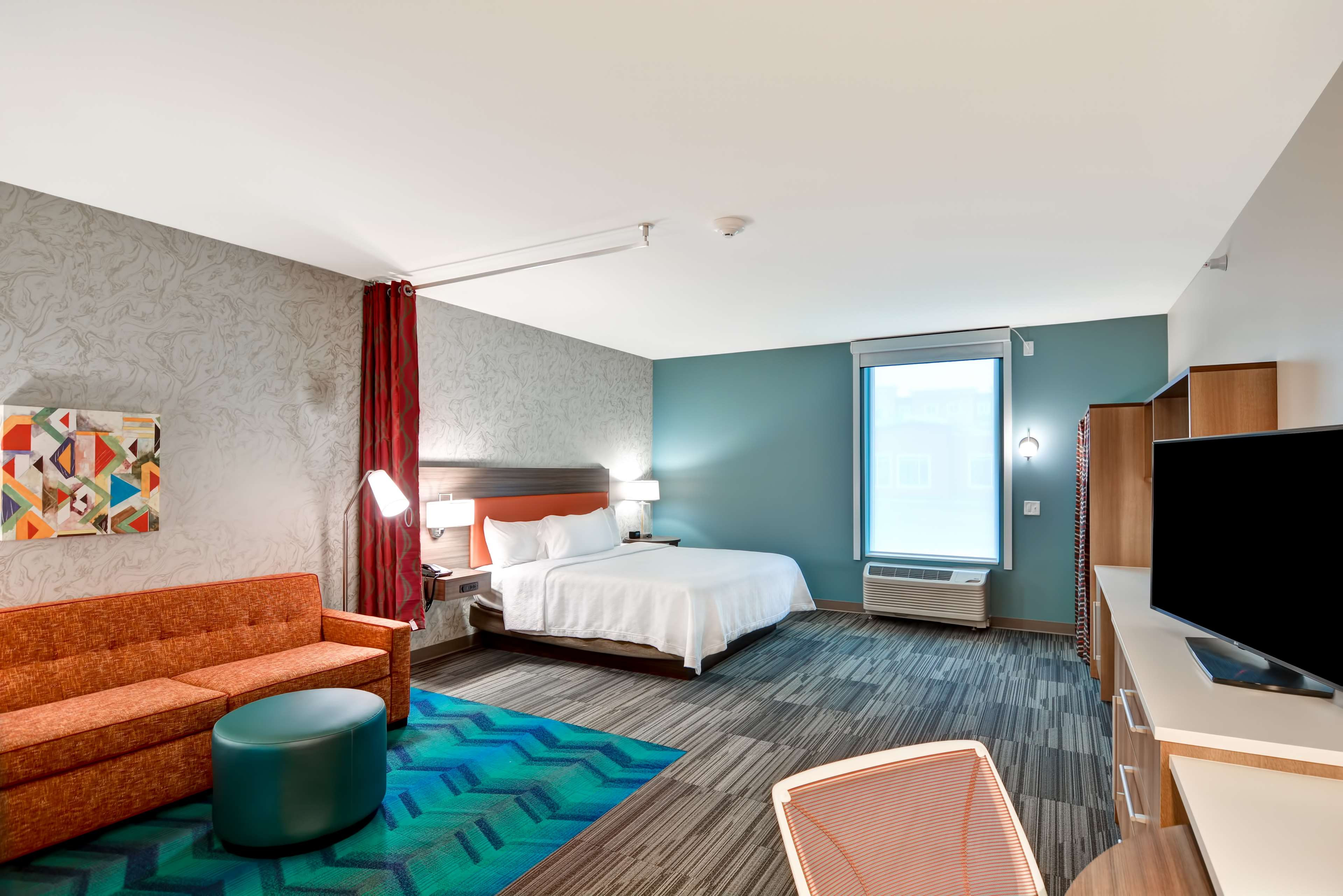 Home2 Suites by Hilton Lafayette image 32