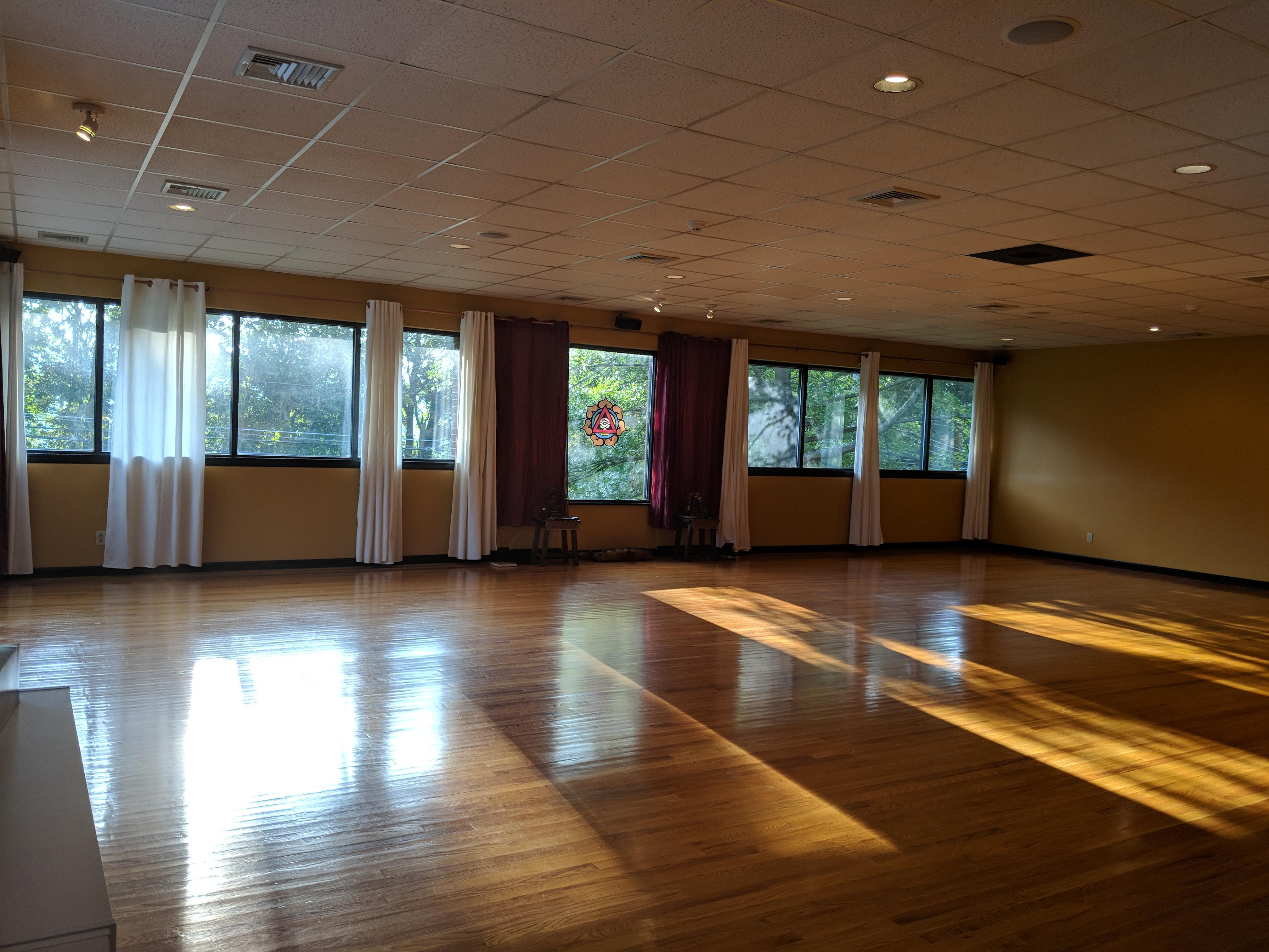 Liberation Yoga & Wellness Center image 6