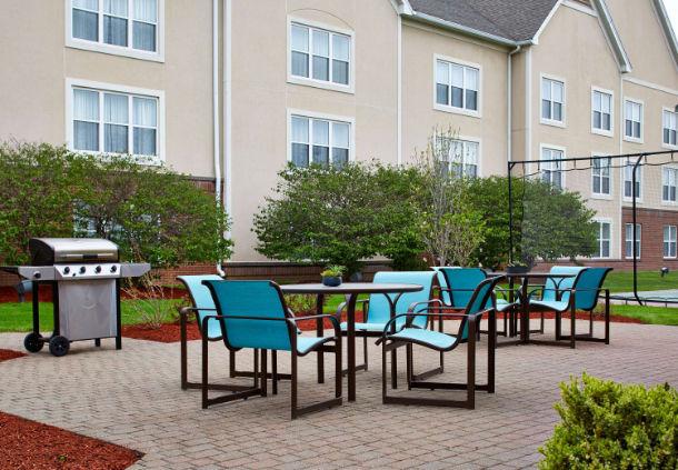 Residence Inn by Marriott Rochester West/Greece image 13