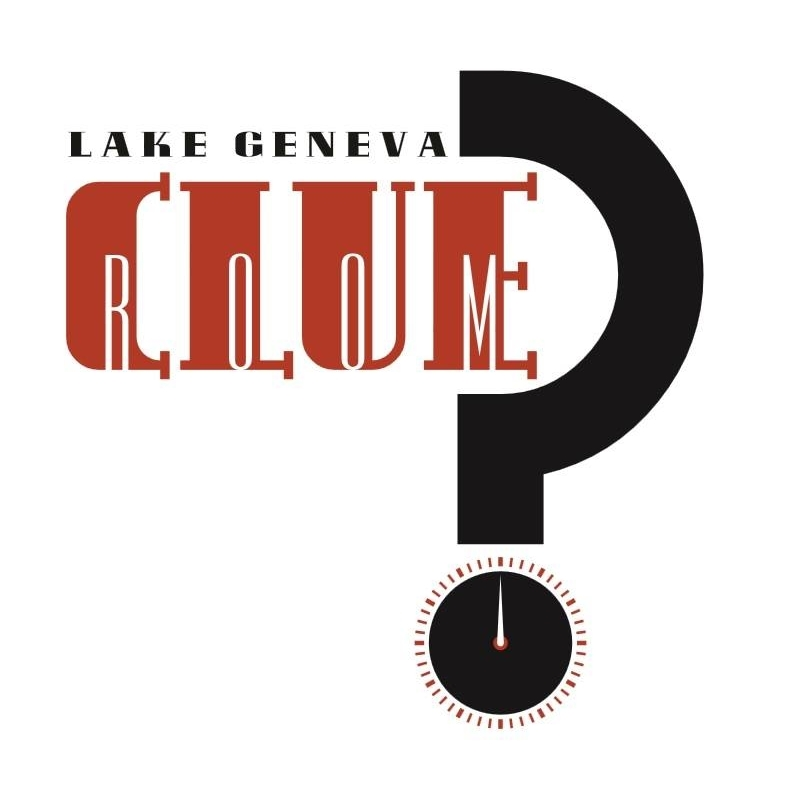Lake Geneva Clue Room