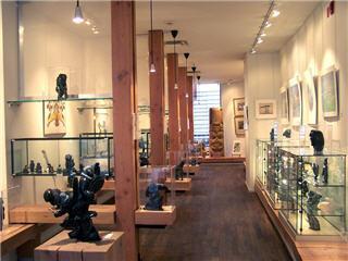 Canadian Guild Of Crafts à Montréal