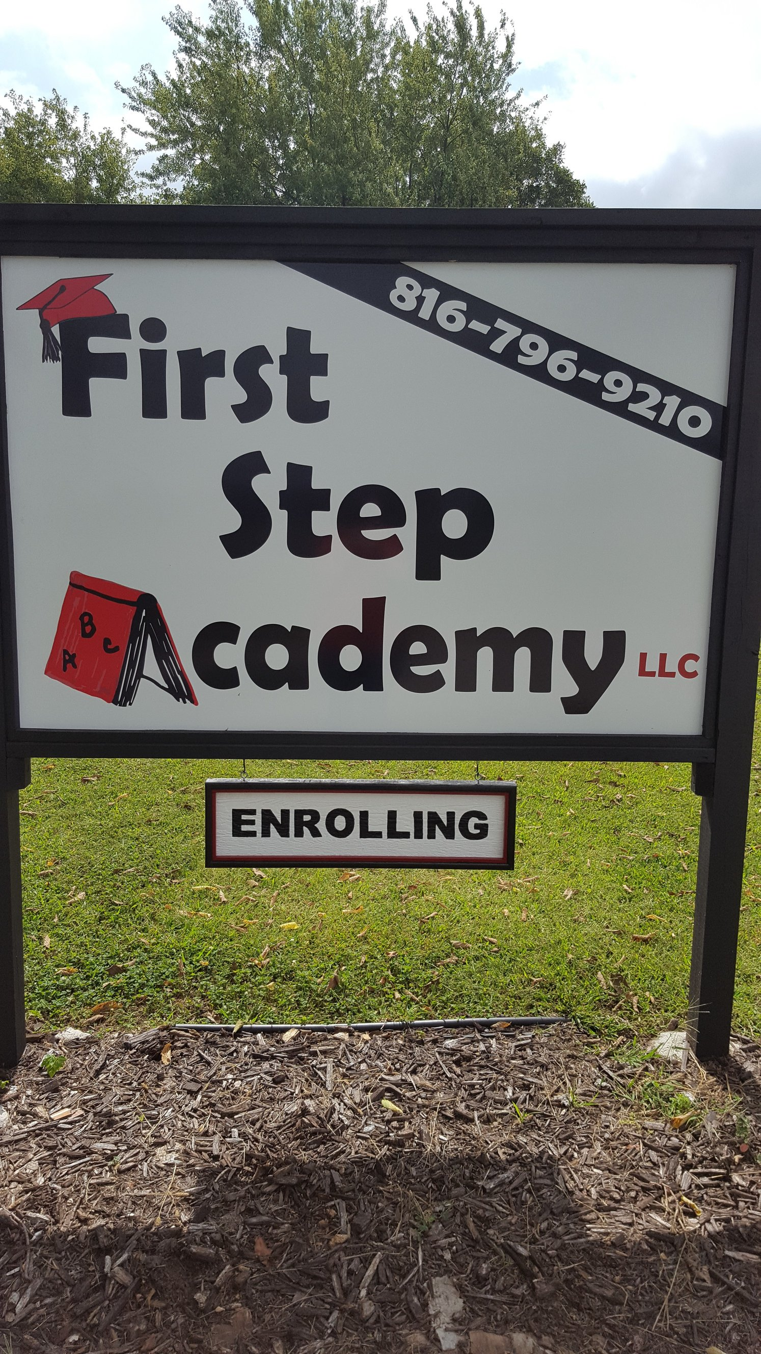First Step Academy image 0