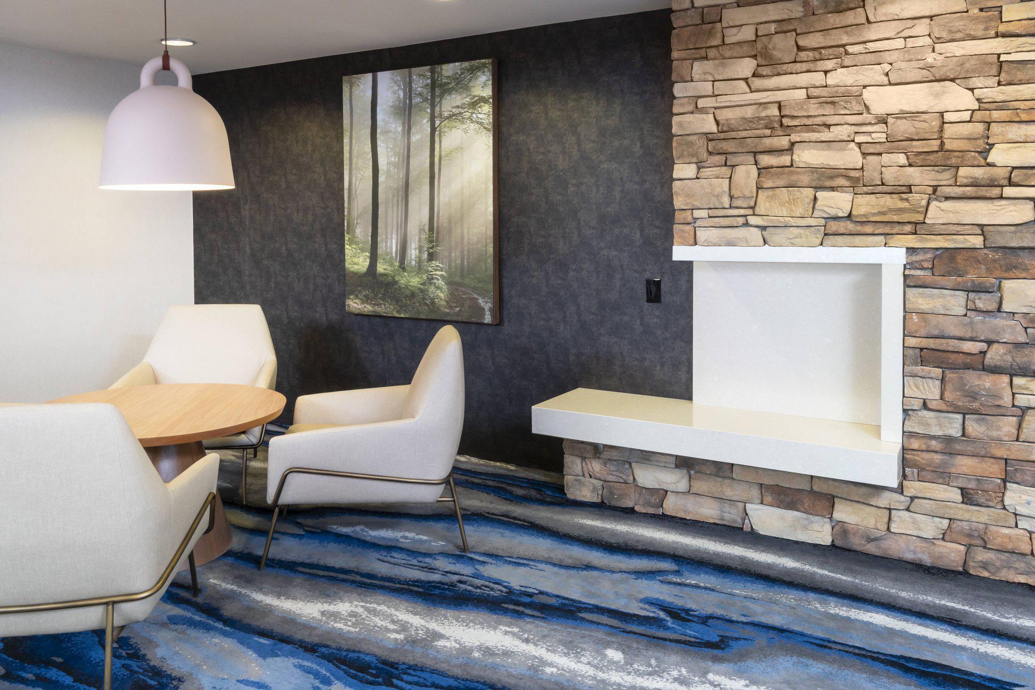 Fairfield Inn & Suites by Marriott Bend Downtown