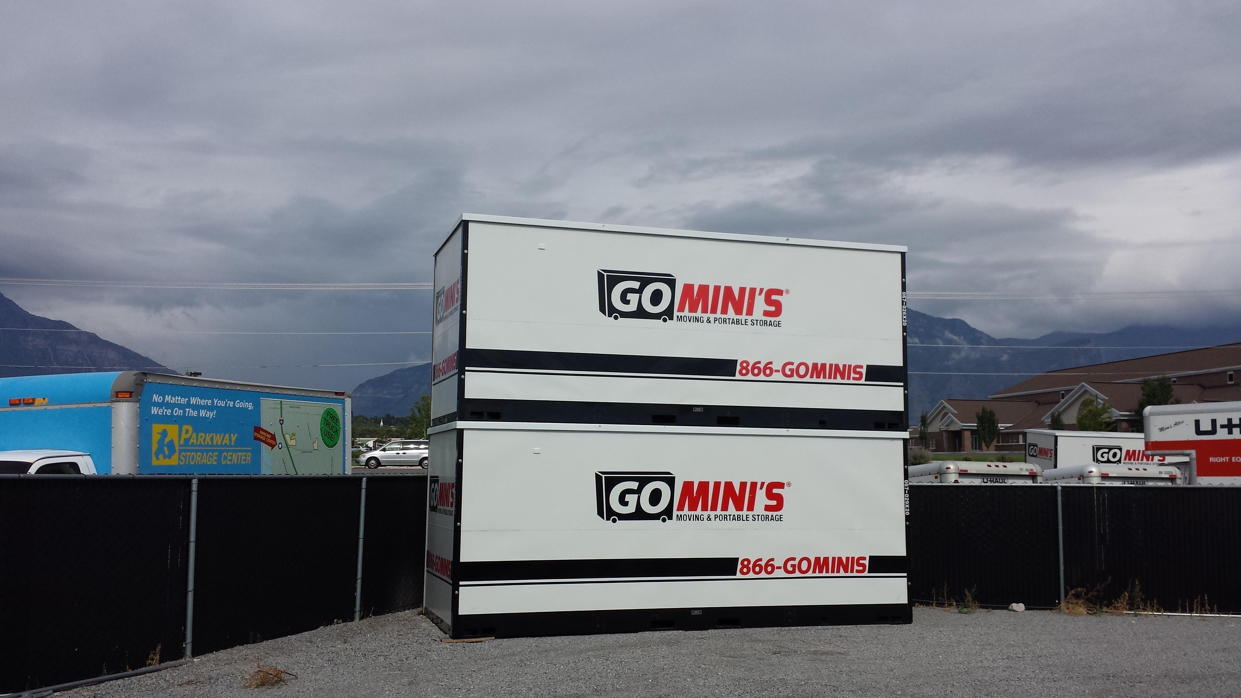Go Mini's Moving & Portable Storage image 27