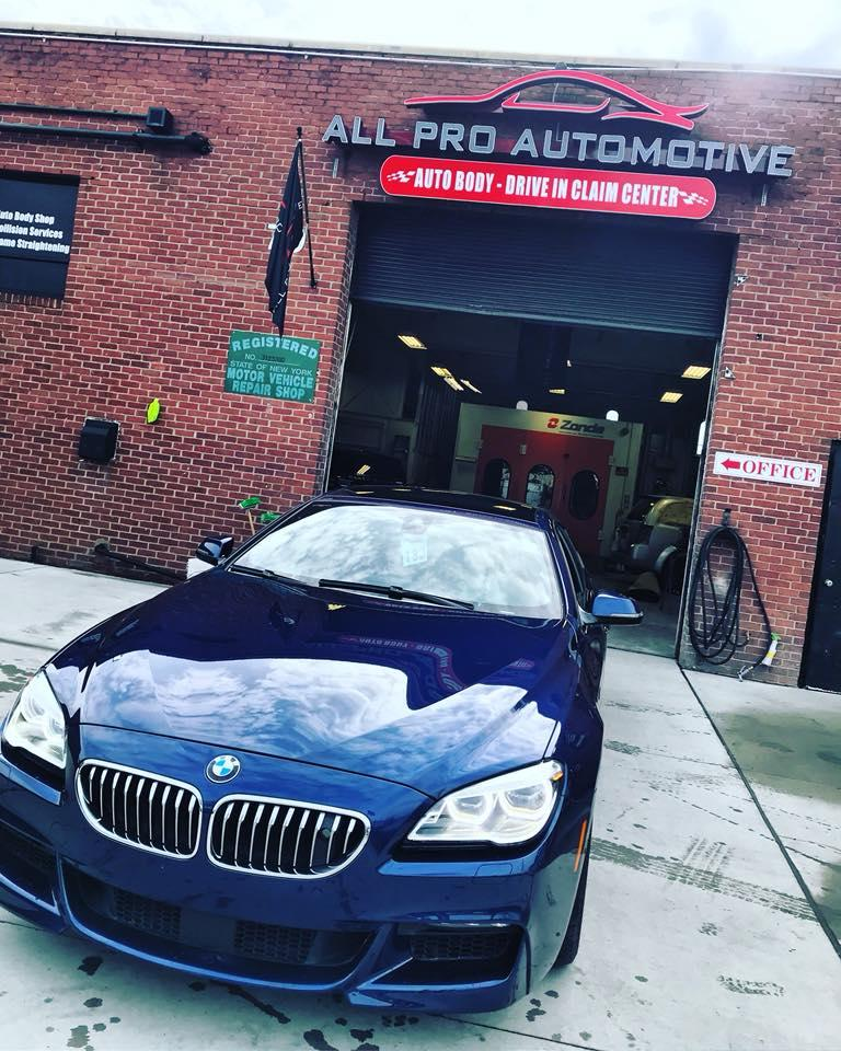 All Pro Automotive >> All Pro Automotive 79 Magnolia Ave Westbury Ny Automobile