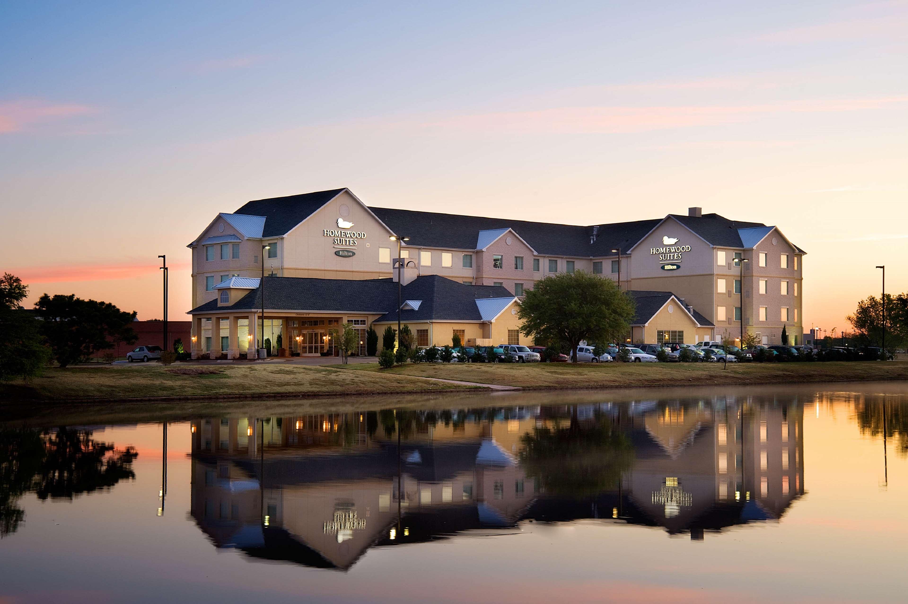 Homewood Suites by Hilton Wichita Falls image 1