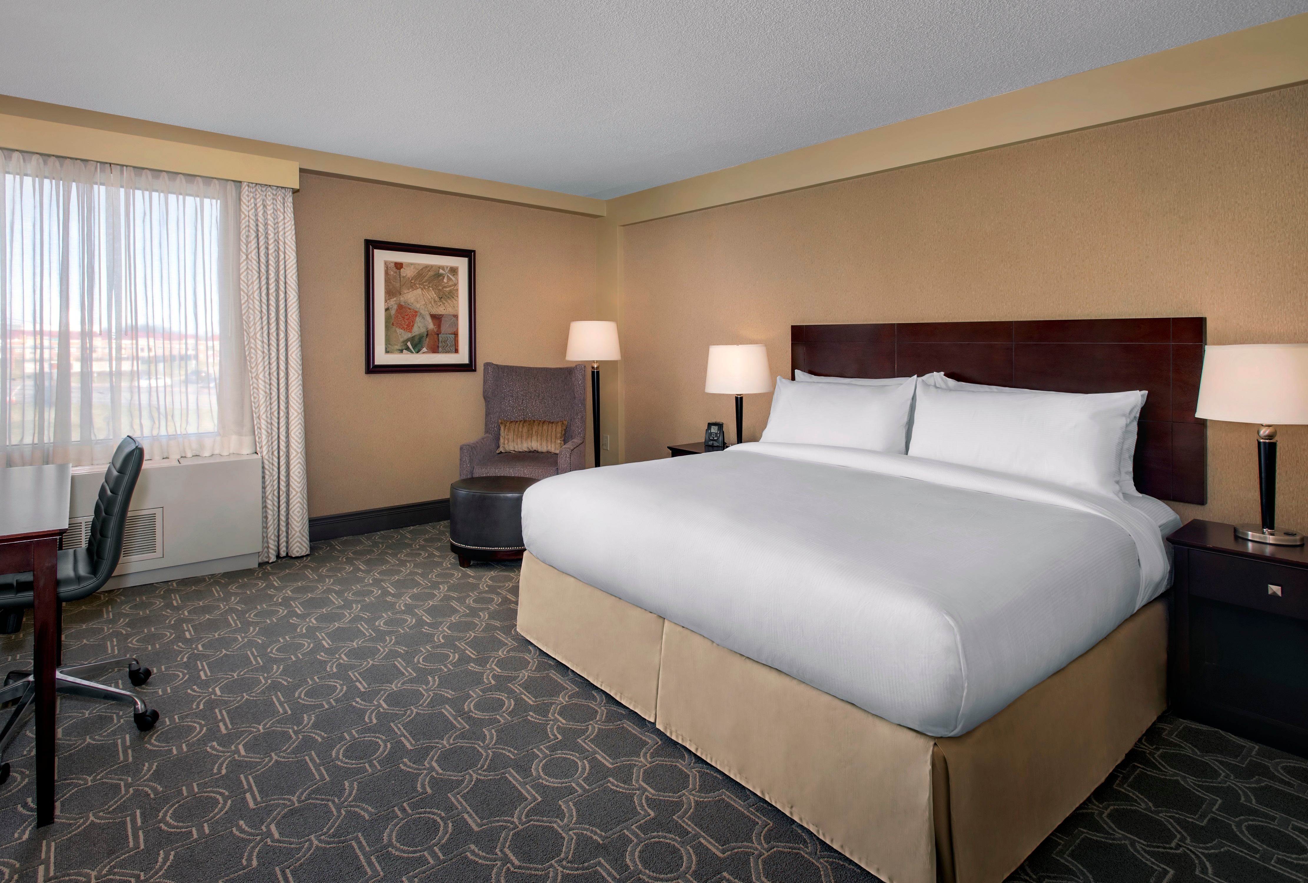 DoubleTree by Hilton Hotel Pittsburgh Airport image 3