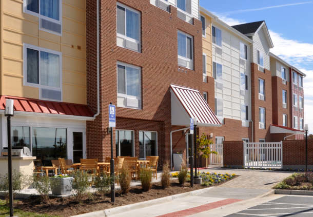 TownePlace Suites by Marriott Winchester image 9