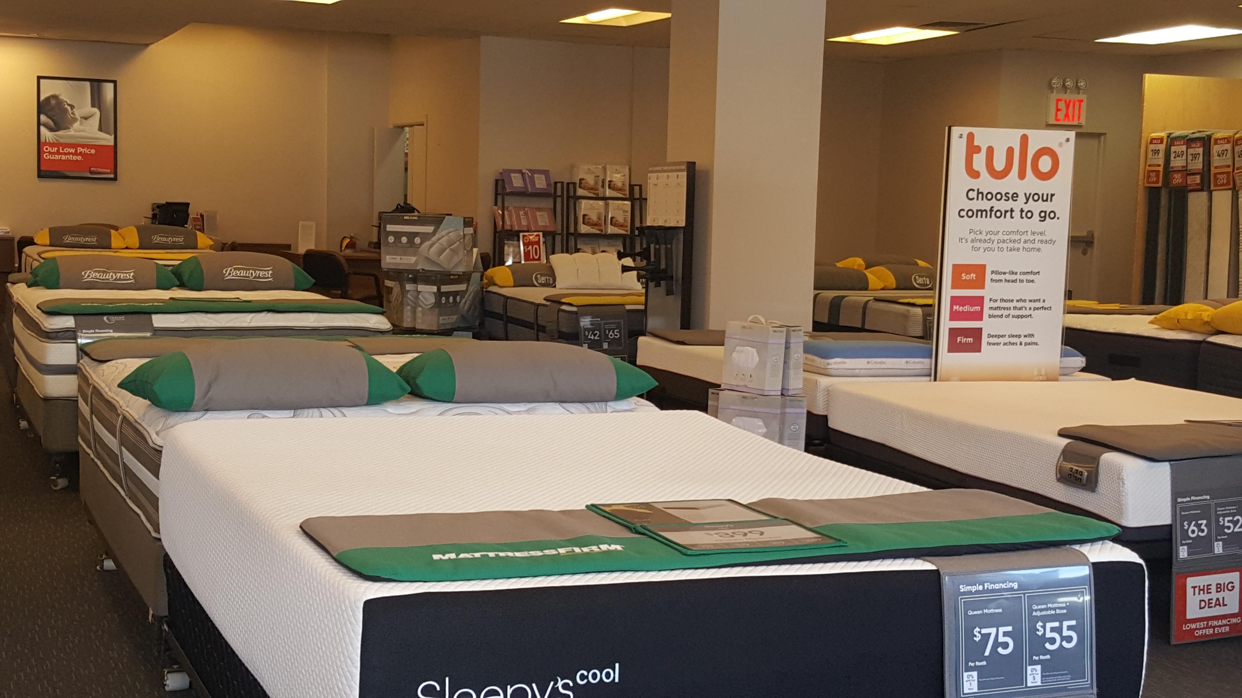 Mattress Firm Elmhurst Clearance image 8