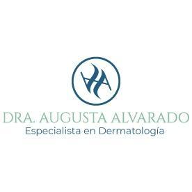 Especialista en Dermatología - Dra. Augusta V. Alvarado