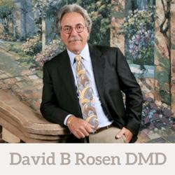 David B Rosen DMD