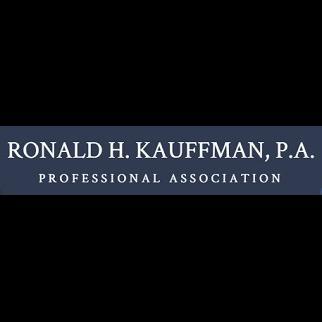 Ronald H. Kauffman, P.A.