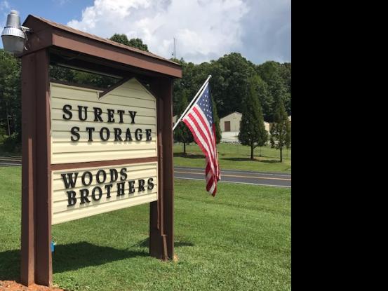 Surety Storage image 16