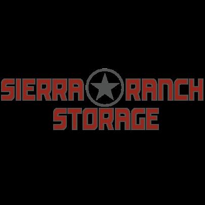 Sierra Ranch Storage