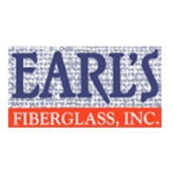 Earl's Fiberglass Inc