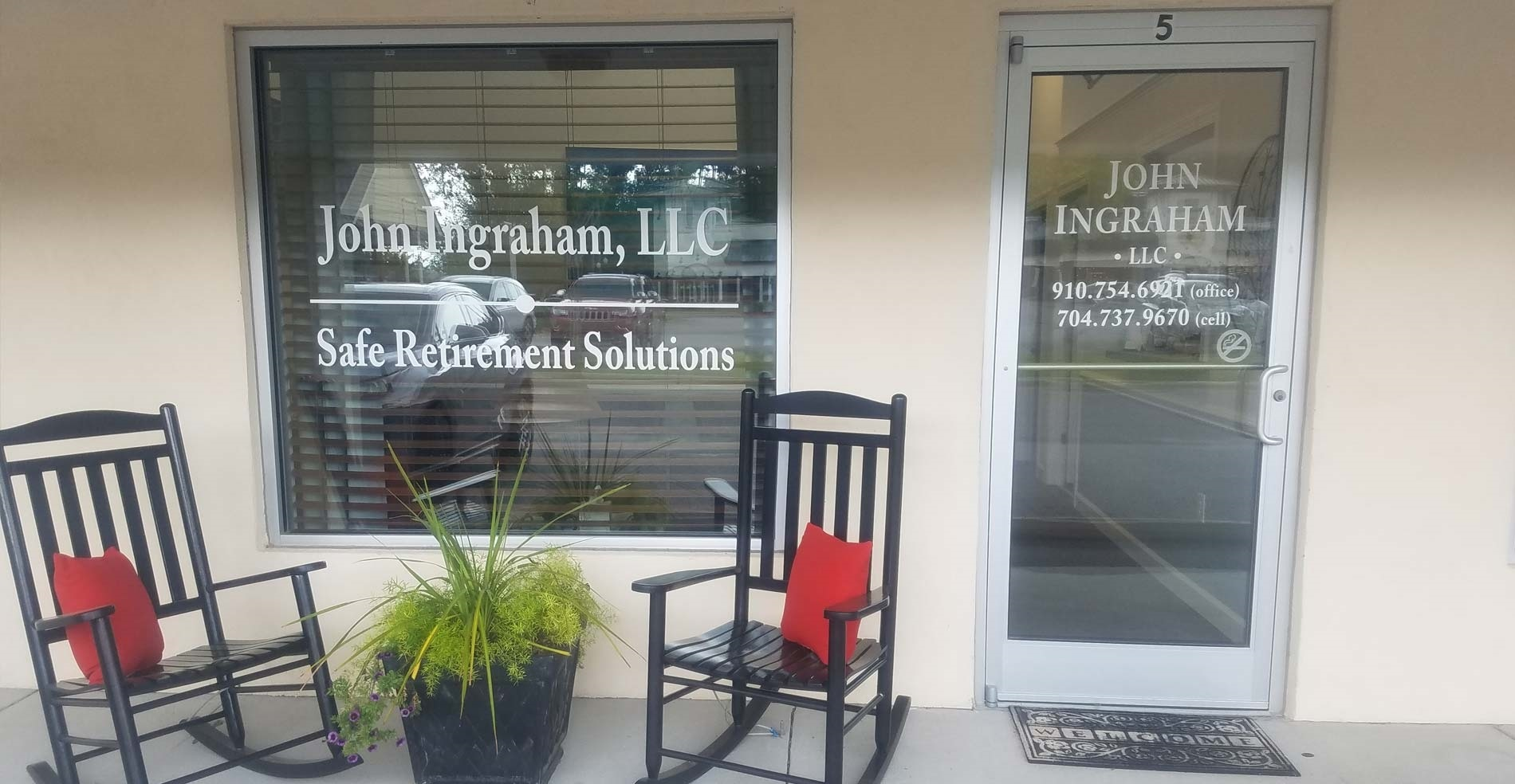 John Ingraham, LLC image 0