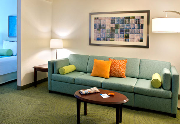 SpringHill Suites by Marriott Boston Andover image 6
