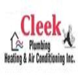 Cleek Plumbing, Heating & Air Conditioning Inc