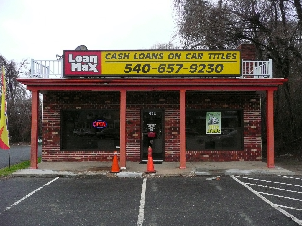 Davis payday loans