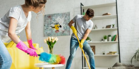 VesCo Residential Cleaning