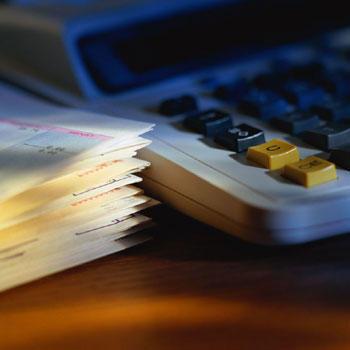 Tax & Financial image 1