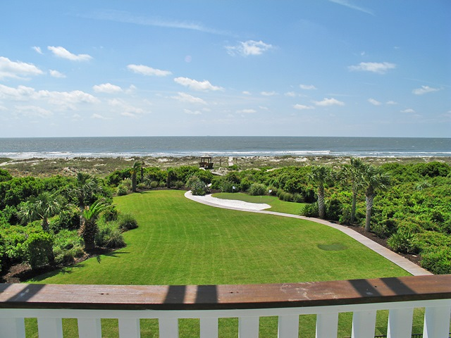 Isle of Palms Vacation Rentals by Exclusive Properties image 35
