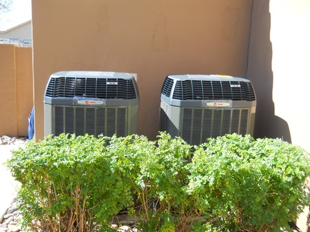 S P Heating & Air image 1
