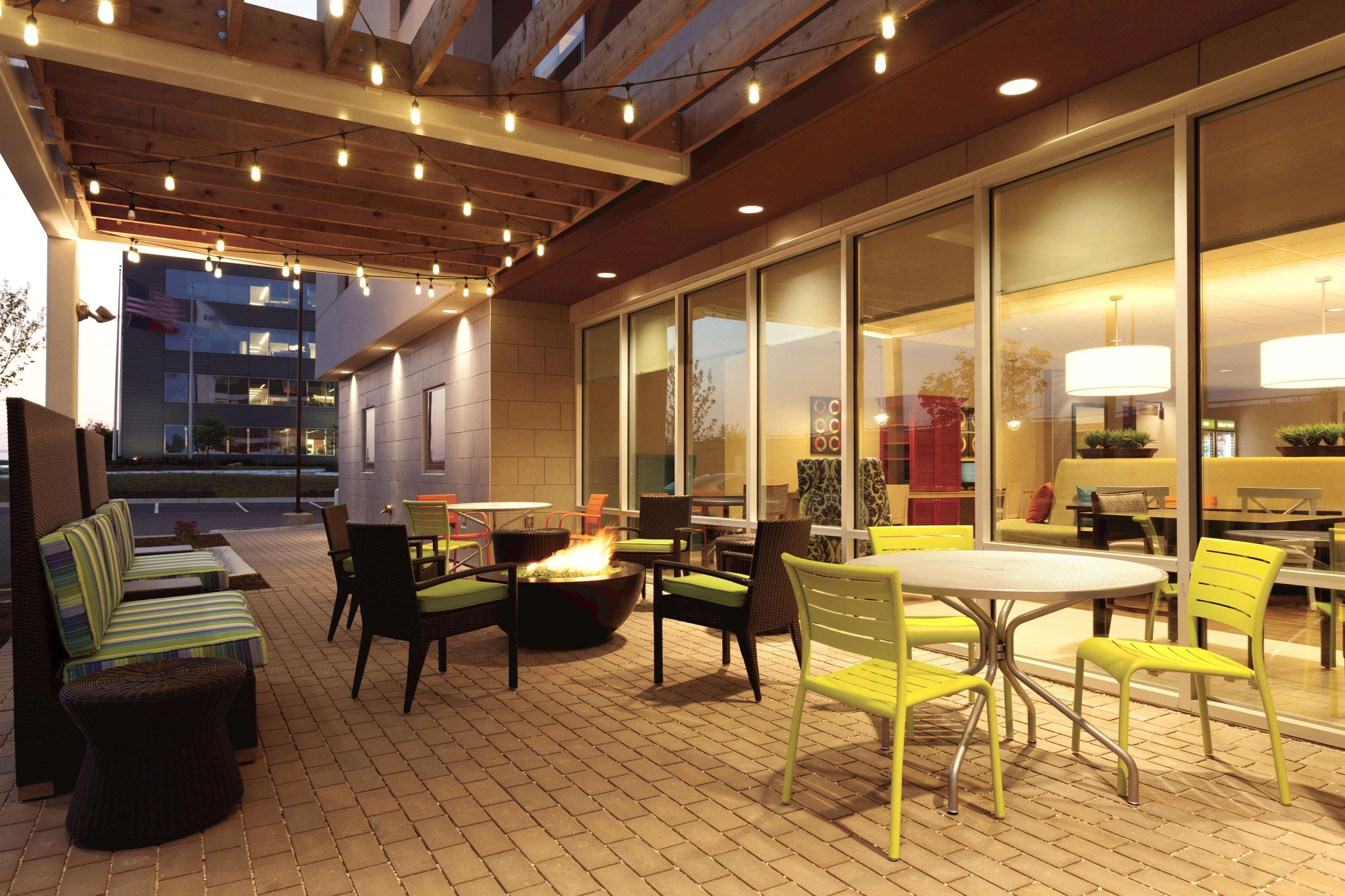 Home2 Suites by Hilton Austin Round Rock image 19