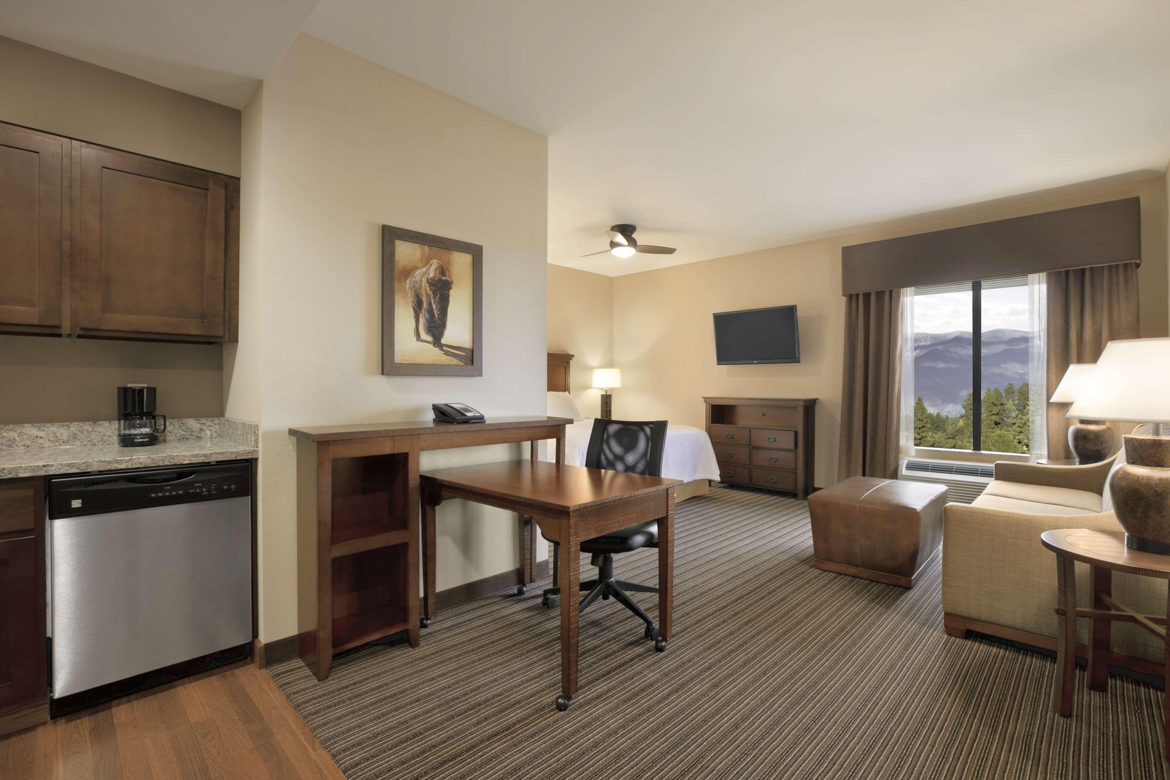 Homewood Suites by Hilton Kalispell, MT image 20