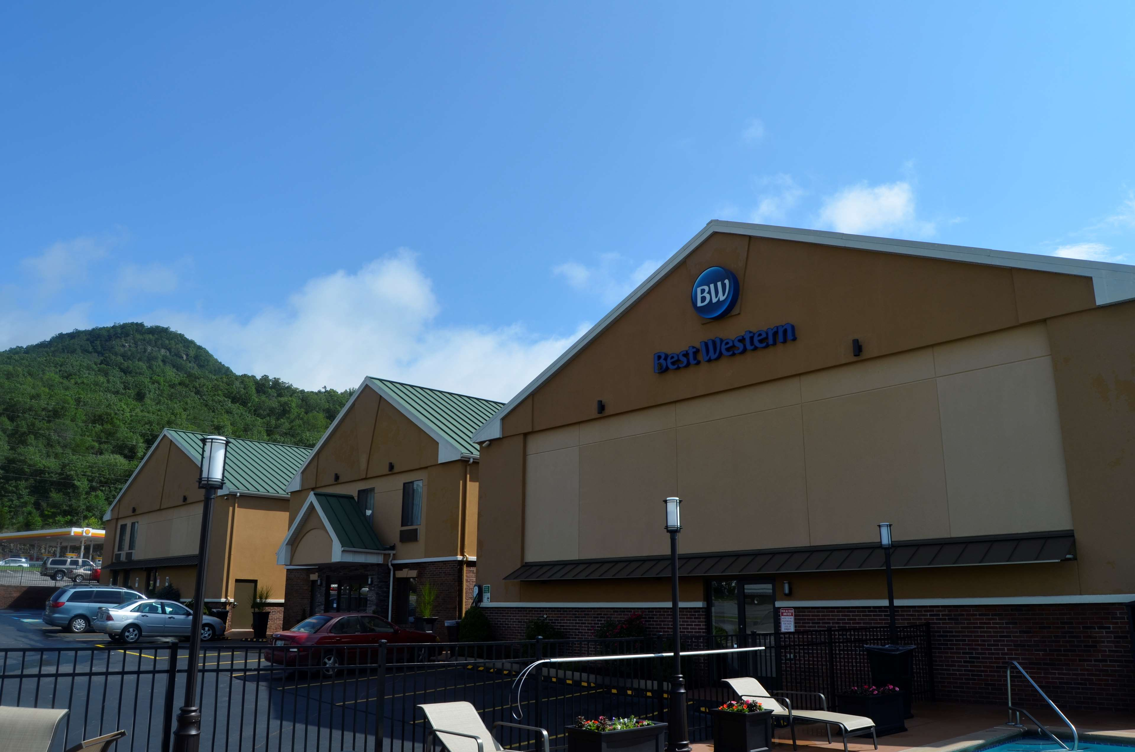 Best Western Kimball Inn image 49