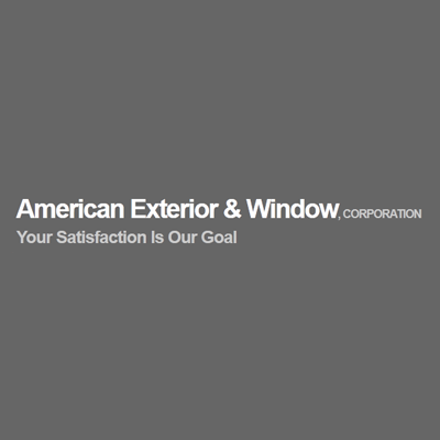 American Exterior And Window