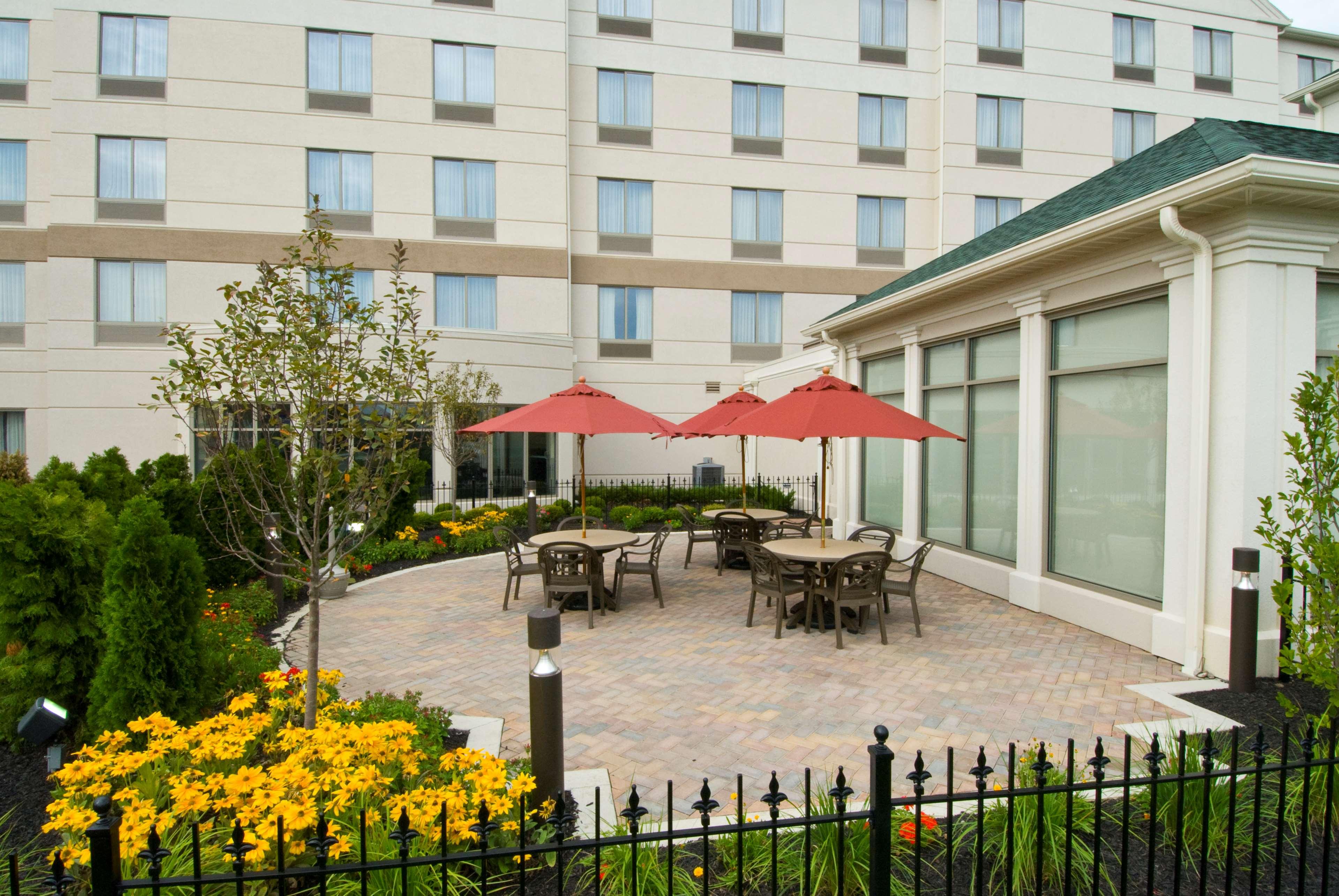 Hilton Garden Inn Columbus-University Area image 7