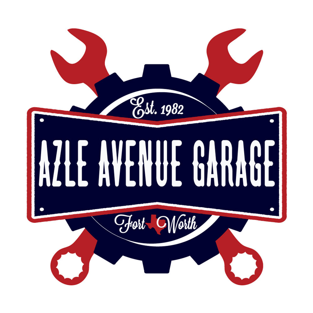 Azle Avenue Garage