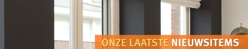 Houts Zonwering en Rolluiken VOF Van Houts