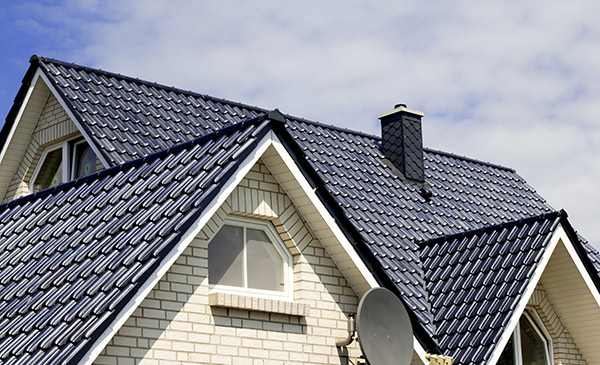 Dynamic Roofing & Construction image 1