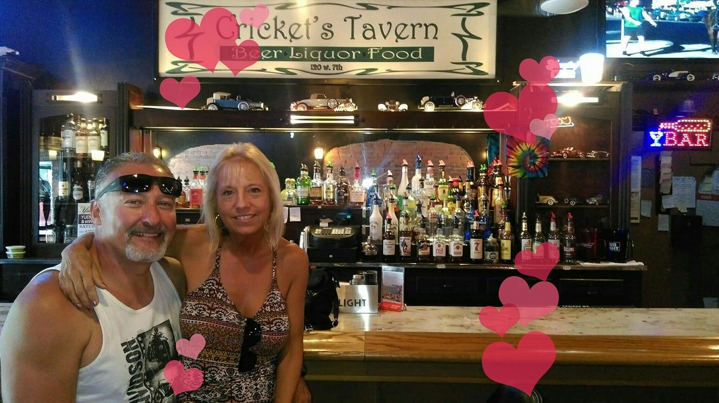 Cricket's 7th St. Bar & Grille image 25
