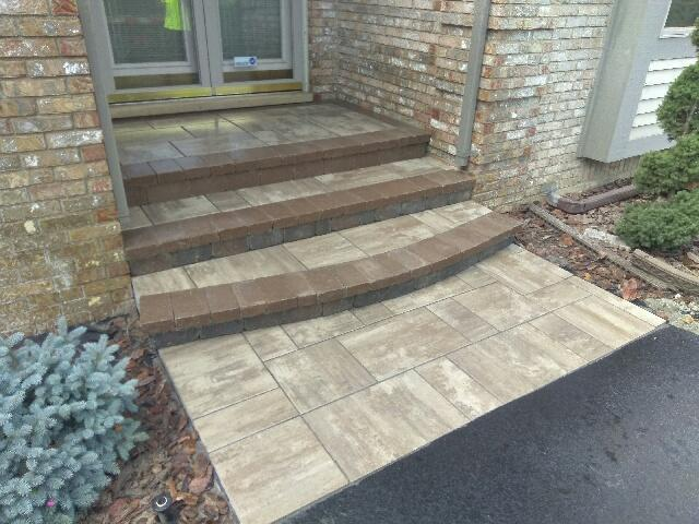 Cornerstone Brick Paving & Landscape image 7